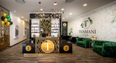 Thamani Beauty Bar