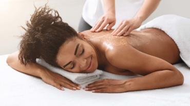 Thamani Beauty Bar Massages